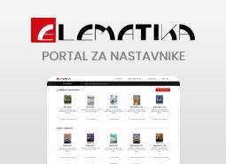 Portal za nastavnike